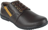 Abon Sneakers (Brown)