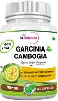 St. Botanica Garcinia Cambogia 500mg Extract(90 No)