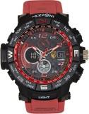 Exponi SPO-11 Analog-Digital Watch  - Fo...