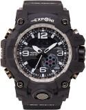 Exponi SPO-16 Analog-Digital Watch  - Fo...