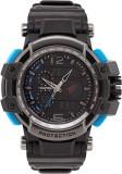 Exponi SPO-13 Analog-Digital Watch  - Fo...