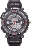 Exponi SPO-01 Analog-Digital Watch  - Fo...