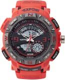 Exponi SPO-05 Analog-Digital Watch  - Fo...
