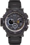 Exponi SPO-22 Analog-Digital Watch  - Fo...
