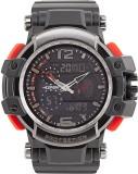 Exponi SPO-12 Analog-Digital Watch  - Fo...