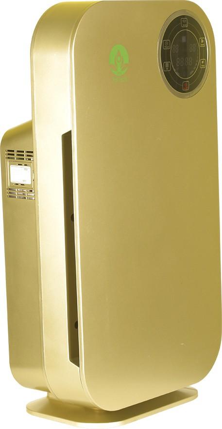 View RPM Airtech AT22 APGold Portable Room Air Purifier(Gold) Home Appliances Price Online(RPM Airtech)