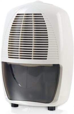 Novita Dehumidifier ND 292 Portable Room Air Purifier(White)