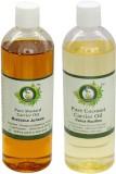 R V Essential Mustard (100ml) and Coconu...