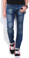 John Players Jeans (Men's) - John Players Skinny Men's Blue Jeans
