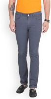 Men's Wear - Derby Jeans Community Slim Men's Grey Jeans