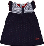 Cucumber Baby Girl's Midi/Knee Length Ca...