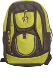 Oril Tycoon 18 inch Laptop Backpack (Gre...