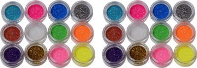 ARIP Nail Art Set(Multicolor-8)