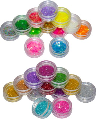 ARIP Nail Art Set(Multicolor-11)