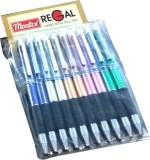 RMA NOTE BOOK & PENS Ball Pen (Blue)