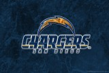 BeLucky Wall Poster san-diego-chargers-n...
