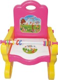 Ehomekart Pink Toilet Training Chair for...