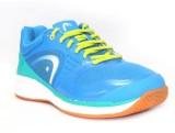 Head SPRINT PRO INDOOR Squash Shoes (Blu...