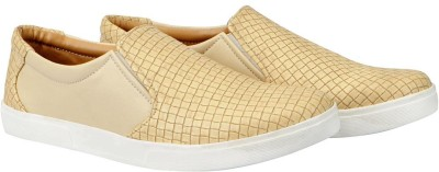FAUSTO Loafers(Beige)
