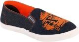 Jabra Loafers (Orange)