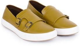 ROOD Loafers(Khaki)