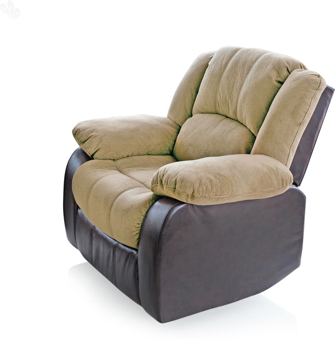 View Royal Oak Engineered Wood 1 Seater Standard(Finish Color - Brown) Furniture (RoyalOak)