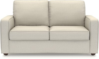 Urban Ladder Apollo Solid Wood 2 + 1 + 1 Pearl Sofa Set