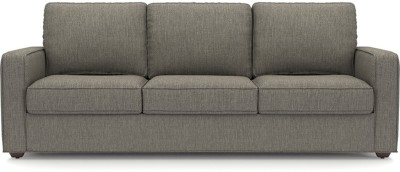 Urban Ladder Apollo Solid Wood 3 + 2 Mist Sofa Set