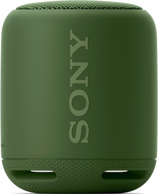 Sony SRS-XB10 Portable Bluetooth Mobile/Tablet Speaker(Green, Mono Channel)