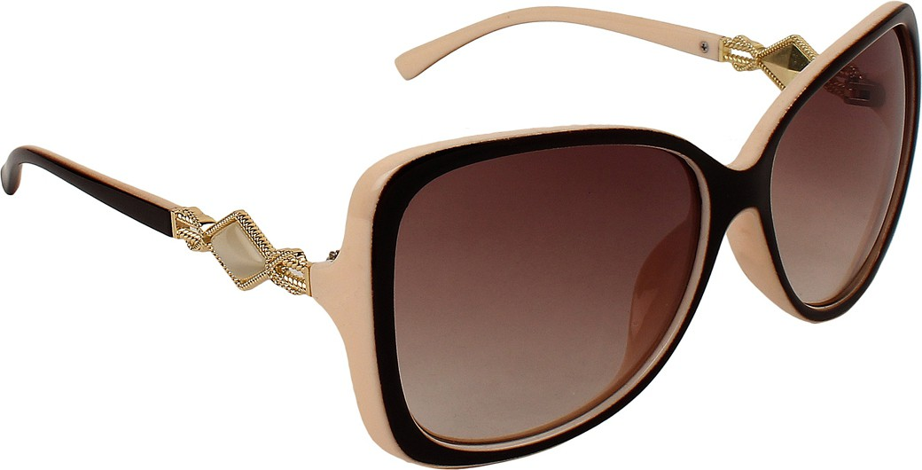 Deals - Delhi - Farenheit & more <br> Womens Sunglasses<br> Category - sunglasses<br> Business - Flipkart.com