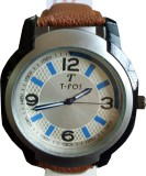 T-Fos GG1 Analog Watch  - For Boys
