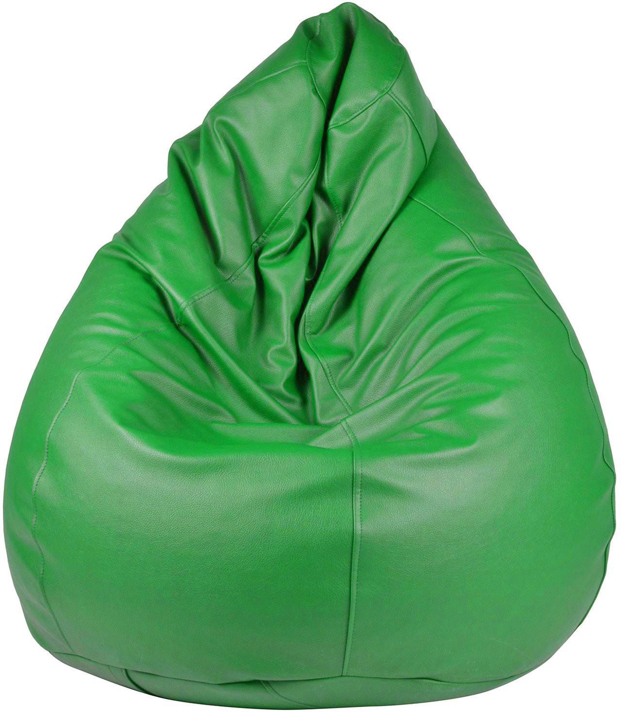 View Gabbroo XXXL Bean Bag Cover(Green) Furniture