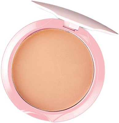 Avon Anew Smooth and White Pressed Powder SPF 14 Compact - 10 g(Natural)