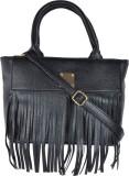 Kleio Hand-held Bag (Black)
