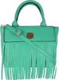 Kleio Hand-held Bag (Green)