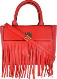 Kleio Hand-held Bag (Red)