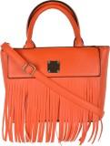 Kleio Hand-held Bag (Orange)
