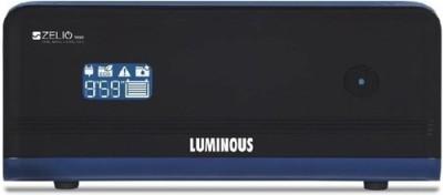 Luminous UPS1100 SHINE WAVE ZEILO Pure Sine Wave Inverter
