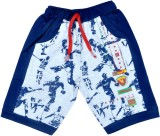 Hey Baby Short For Boys Casual Printed C...