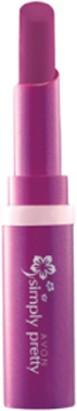 Avon Anew Color Last Lipstick(2 g, Rare Raspberry)