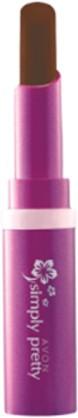 Avon Anew Color Last Lipstick(2 g, Dark Chocolate)