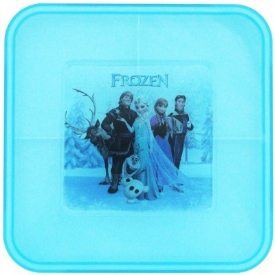 Tuelip Frozen 3 Containers Lunch Box(750 ml)