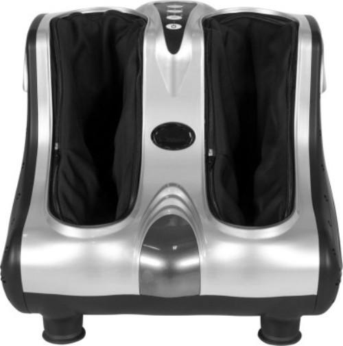 Groots Leg Beautician Foot GR117 Massager(Black)