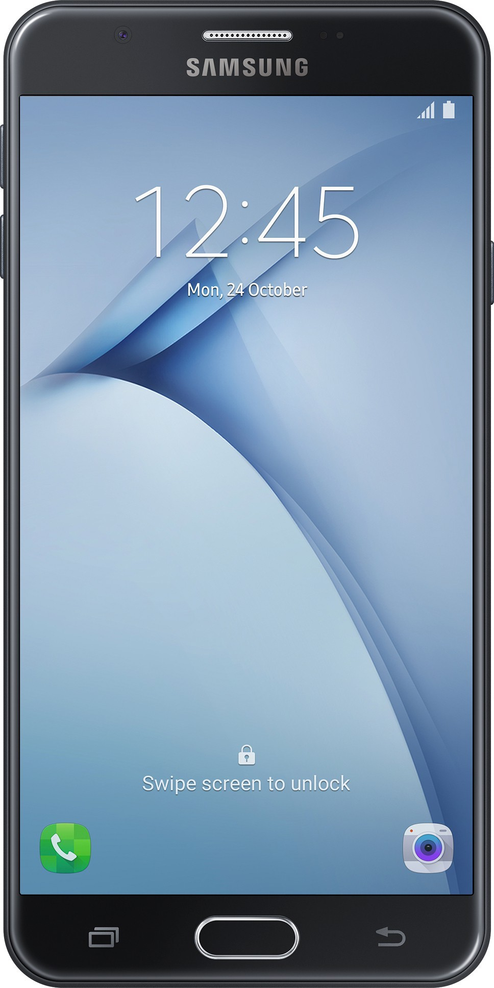 View Samsung Galaxy On Nxt (Black, 64 GB)(3 GB RAM) Mobile Price Online(Samsung)
