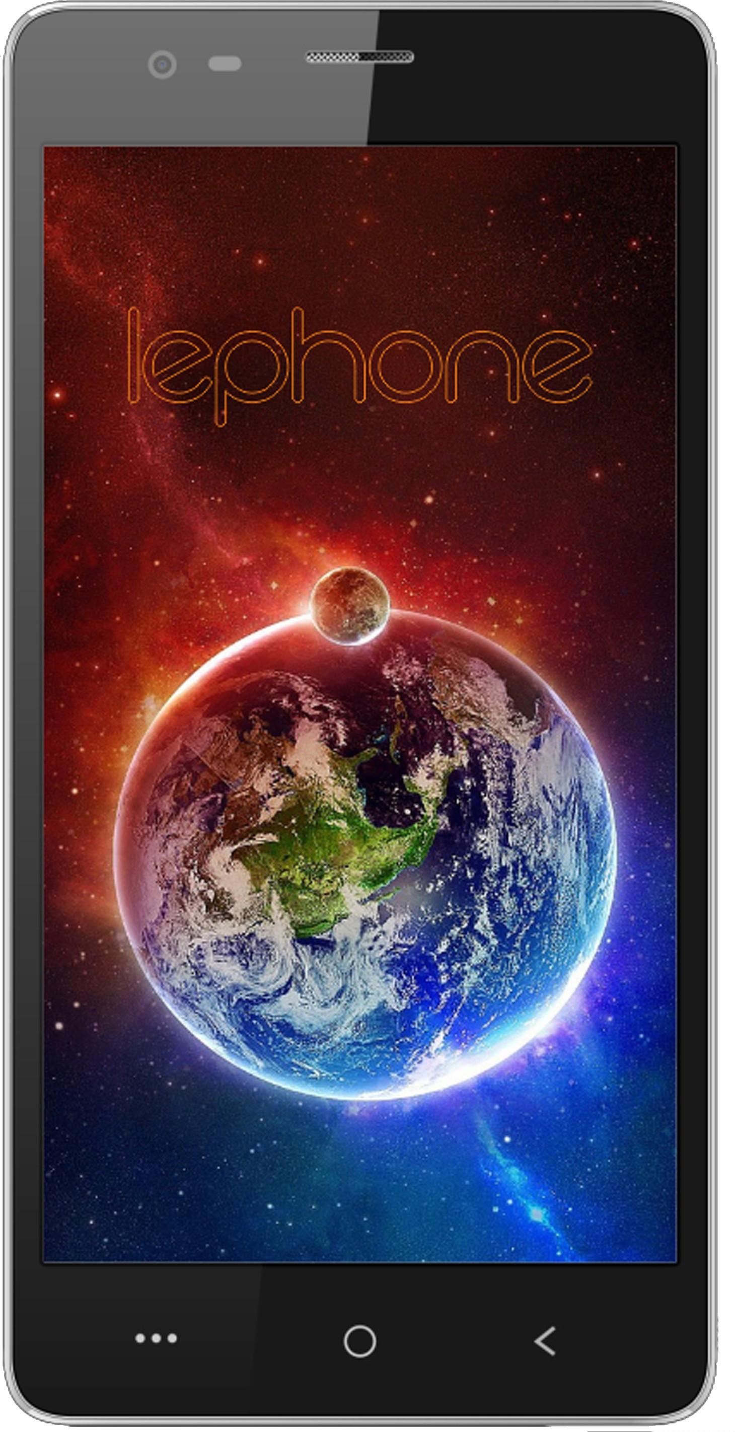 Lephone W7 (1GB RAM, 8GB)
