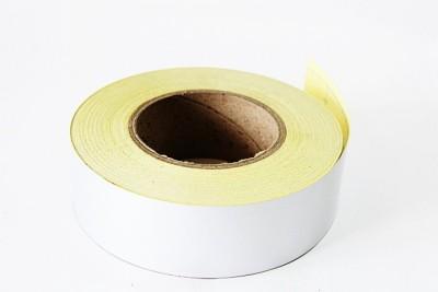 laps of luxury Radium Tape GD393 50.8 mm x 15.24 m White Reflective Tape(Pack of 1)