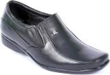 Footoes Venetian Slip On (Black)