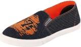 Jabra Sneakers (Blue)