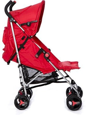 Dream On Me Verona Lightweight Stroller In(Multi, Red)
