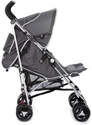 Dream On Me Verona Lightweight Stroller In(Multi, Grey)